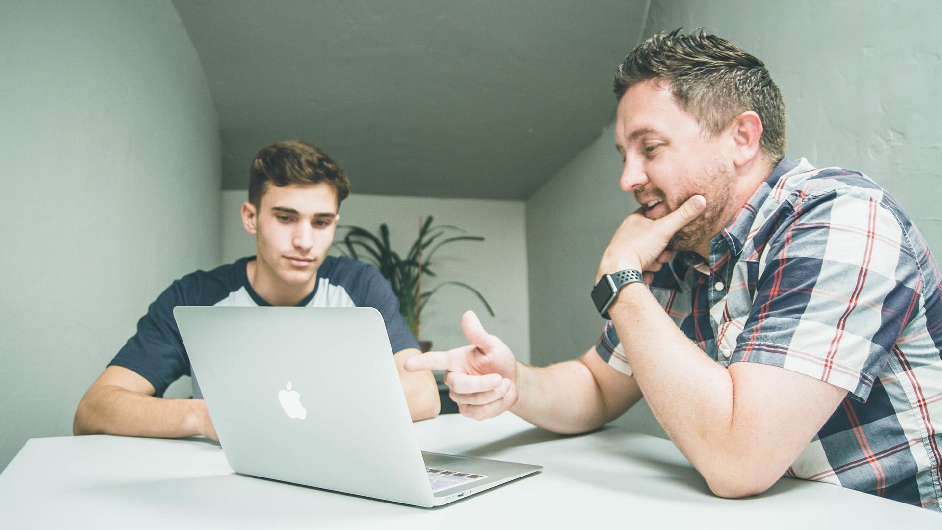 Mentoring – Innovationstreiber für Unternehmen